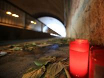 Prozess um Tod eines Obdachlosen  in Köln