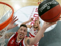 Brose Baskets Bamberg - Bayern München