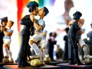 Skurrile Souvenirs, AFP