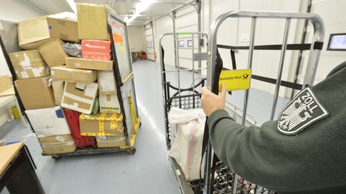 Zoll Was Zu Tun Ist Wenn Das Paket Beim Zoll Hängt Wirtschaft
