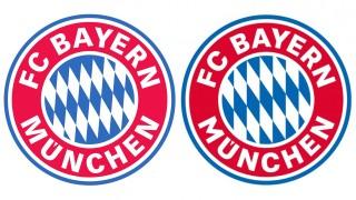 FC Bayern München Neues Bayern-Logo