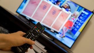 Der Stromverbrauch von Fernsehern hängt von der individuellen Nutzung ab