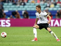 Australia v Germany: Group B - FIFA Confederations Cup Russia 2017