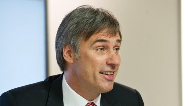 Achim BERG Mitglied des Vorstands von Bertelsmann Vorstandsvorsitzender der Arvato AG Bertelsmann