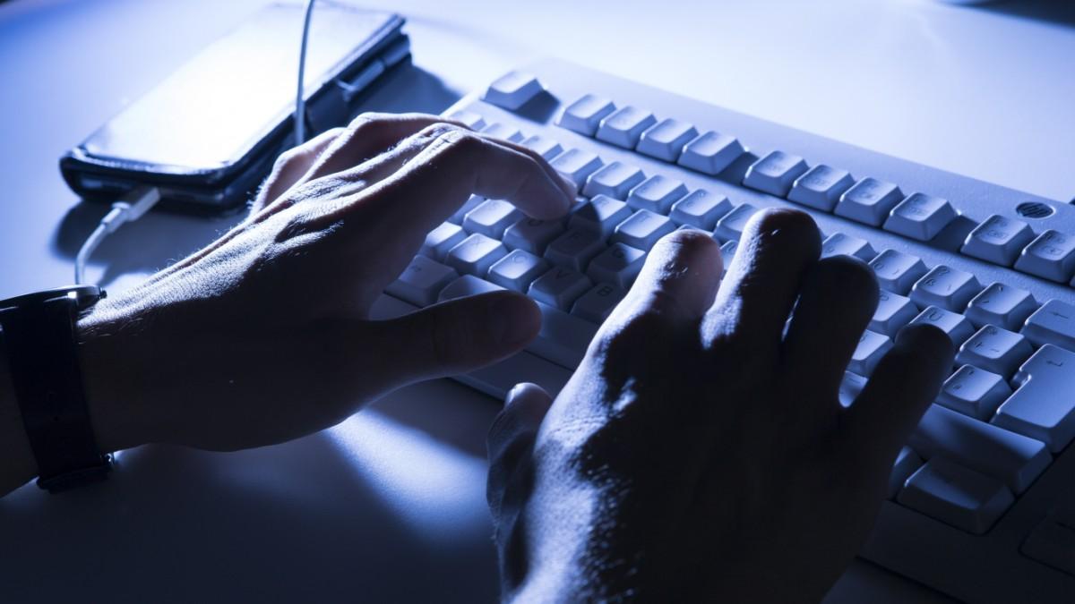 Deutschland ist ein gutes Ziel für Cyberkriminelle