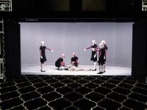 Kammerspiele,  Foto: Armin Smailovic (honorarfrei)