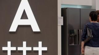 Kühlschrank Zubehör Leiste : Ein kühlschrank mit a von wegen wirtschaft süddeutsche