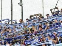 Regionalliga-Derby FC Bayern München II - TSV 1860 München II, 2015