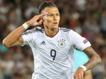 U21-EM Deutschland - Dänemark