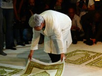 Neue liberale Moschee in Berlin sorgt für Aufregung