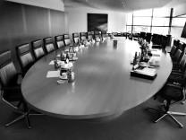 Bundeskanzleramt - Kabinett