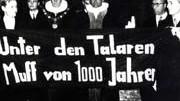 Detlev Albers: Unter den Talaren - Muff von 1000 Jahren