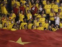Syrien - China