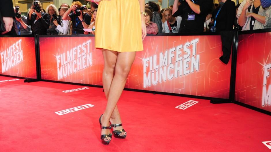 Eröffnung des Filmfest München, 2011