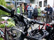 Gröbenzell: Auftakt STADTRADELN
