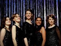 wishful singing, a-cappella-quintett