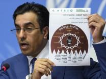 Ali bin Schmaich al-Marri zur Lage in Katar