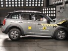 Mini Countryman Crashtest