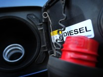 Dieselauto