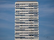 The Government Orders Tower Block Cladding Checks