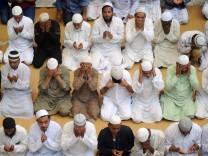Muslime in Indien