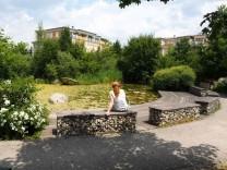 wasserpark Baldham