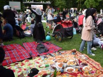 Ramadan in München