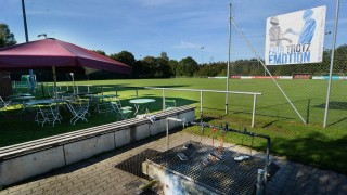 Sportplatz TSV West