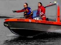 """Rettungsboot der Herrschinger Wasserwacht """"Onsite"""""""
