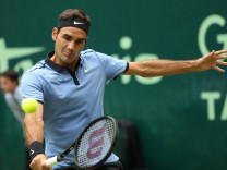 ATP-Turnier Tennis in Halle