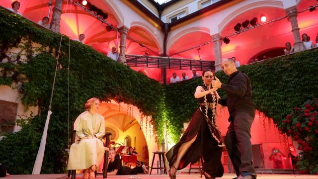 """Freising Start der """"Sommer-Kultur-Nächte"""""""