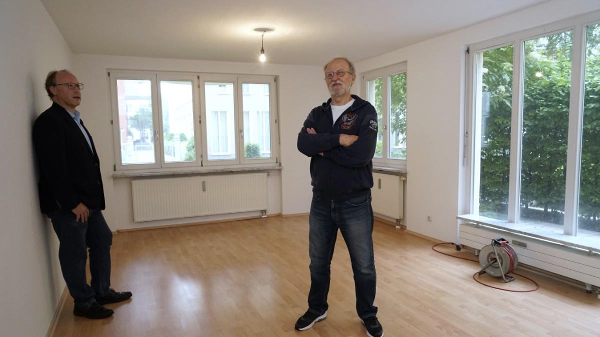 Mieten In München Drei Zimmer 103 Eigentümer München