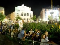 München: REPORTAGE 'München bei Nacht' - Nightlife