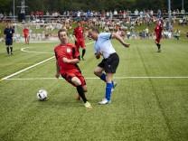 RIFT Roche Fußballturnier