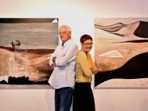 Ausstellung Whitehead