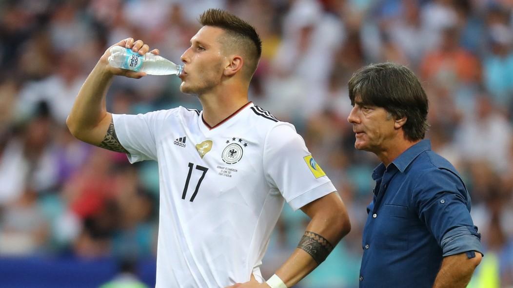 DFB-Abwehr: Kommt vielleicht sogar Boateng zurück?