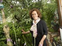UNTERFÖHRING: Tag der offenen Gartentür / Ruth Hofbauer