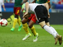 Germany v Cameroon - FIFA Confederations Cup Russia 2017 - Group B