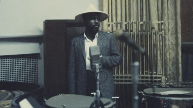Pop Thelonious Monk
