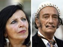 Spanierin will klären, ob sie Tochter von Salvador Dali ist