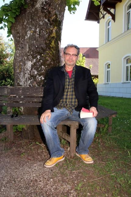Andreas Ammer und Graf
