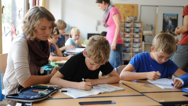 Lehrermangel Bildung