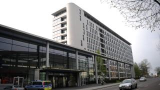 Justiz in Kassel