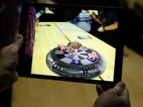 Virtual-Reality-Anwendung von Apple