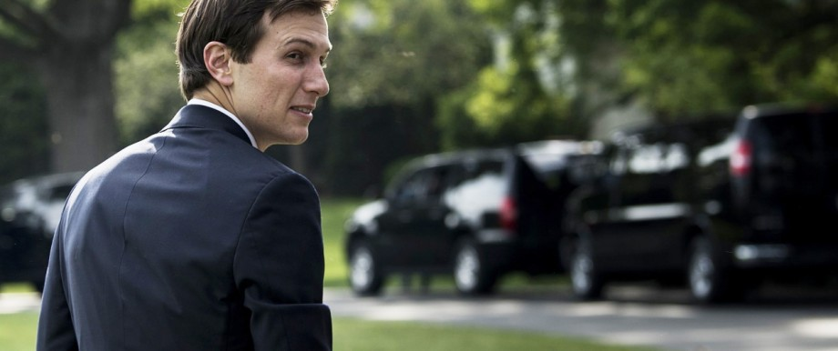 Trump son-in-law Kushner a focus in Russia probe: US media