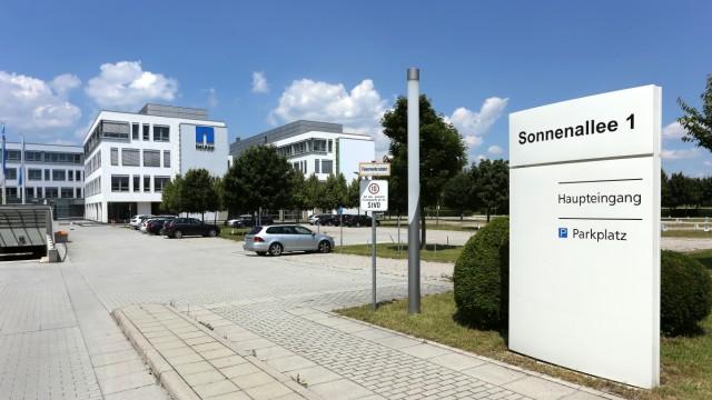 Kirchheim Krankenhaus in Kirchheim
