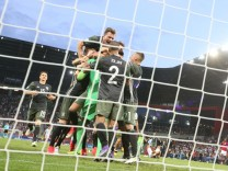 England v Germany - UEFA Euro U21 Championships Semifinals