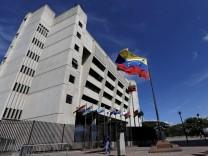 Venezuela, Oberster Gerichtshof