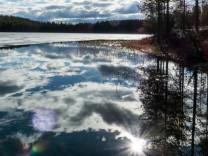 Hossa Nationalpark in Finnland