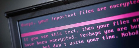 """Hacker Angriffswelle mit Ransomware """"Petna"""""""